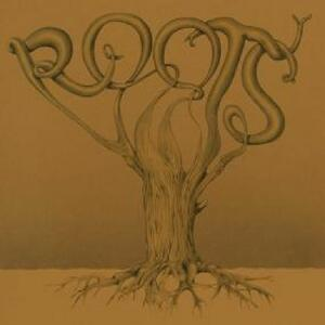 Roots - Roots / Frederiksberg Records