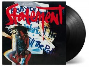 Ini Kamoze - Statement / Music On Vinyl