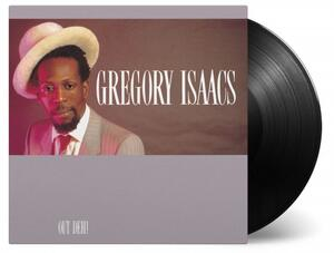 Gregory Isaacs - Out Deh! / Music On Vinyl