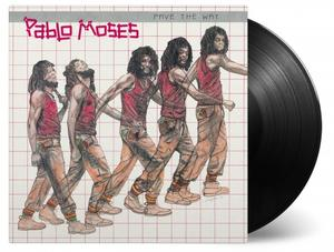 Pablo Moses - Pave The Way / Music On Vinyl