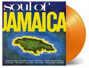 Va - Soul of Jamaica / Music On Vinyl