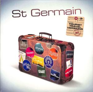 St Germain - Tourist / Warner Music International