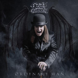 Ozzy Osbourne - Ordinary Man / Sony