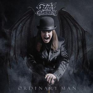 Ozzy Osbourne - Ordinary Man / Sony