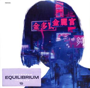 Theydream - Equilibrium - Remix / FCKNG SERIOUS