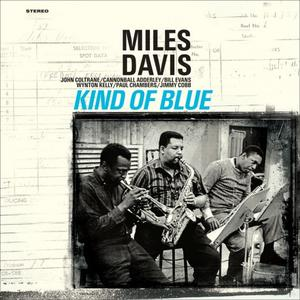Miles Davis - Kind of Blue / Groove Replica