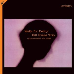 Bill Evans Waltz for Debby / Groove Replica