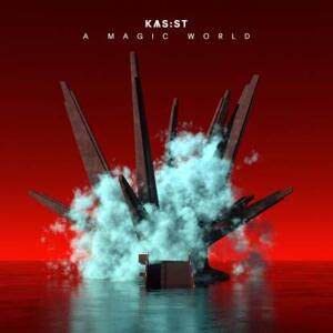 Kas:st - A Magic World / Afterlife Recordings