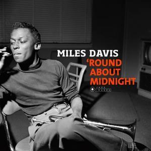 Miles Davis - Round About Midnight / Jazz Images