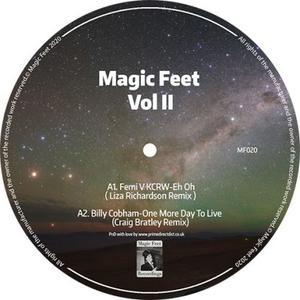 Va - Magic Feet Volume II