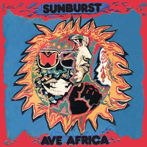 Sunburst-Ave Africa / STRUT