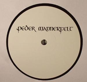 Peder Mannerfelt-EP 2
