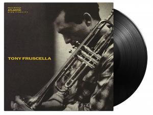 Tony Fruscella - Tony Fruscella / Music On Vinyl