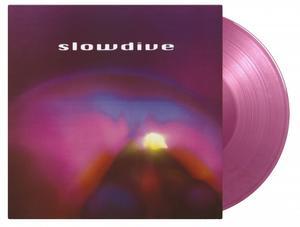 Slowdive - 5 EP / Music On Vinyl