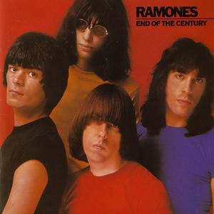Ramones – End Of The Century /  Sire