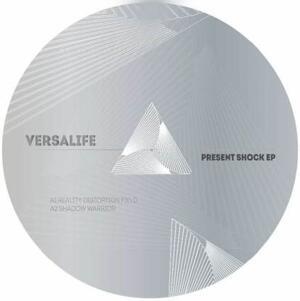 Versalife - Present Shock Ep / Transcendent