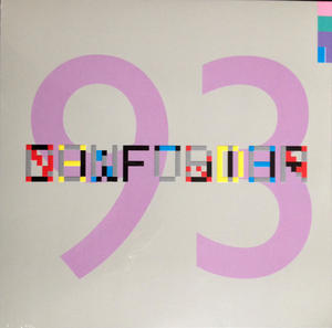 New Order – Confusion /  Factory