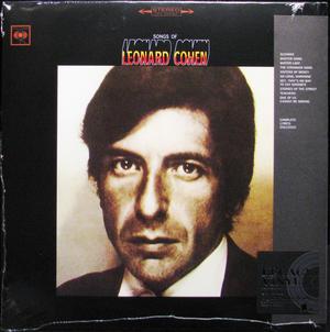 Leonard Cohen-Songs Of Leonard Cohen /  Legacy