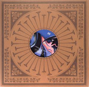 Phonique - Moon Moods / Bar 25 Music