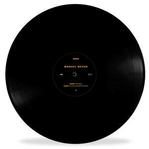 Manuel Meyer - Same / 3000 Grad Records