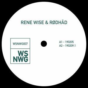 Rene Wise & Rodhad - WSNWG007