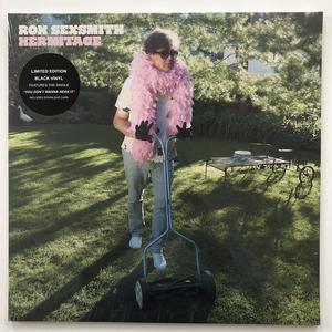 Ron Sexsmith – Hermitage /  Cooking Vinyl Ltd