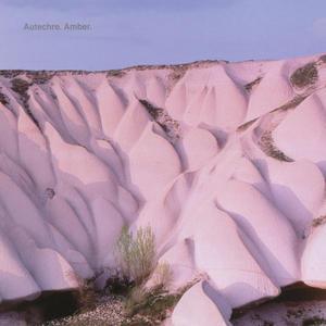 Autechre-Amber / Warp