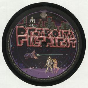 Detroit's Filthiest - Please Play Again / Philthtrax