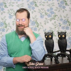 John Grant-Grey Tickles, Black Pressure / Bella Union