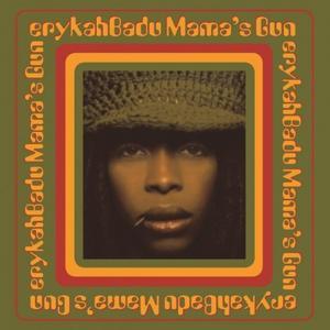 ERYKAH BADU-MAMA'S GUN / Music On Vinyl