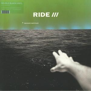 Ride ‎– This Is Not A Safe Place /  Wichita