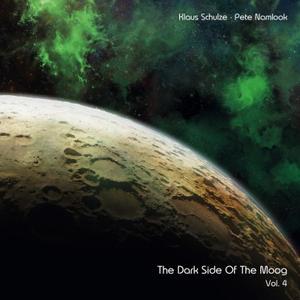 Klaus Schulze and Pete Namlook-The Dark Side of the Moog Vol 4 / Music On Vinyl
