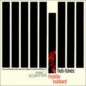 Freddie Hubbard-Hub-Tones /  Blue Note