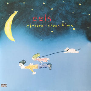 Eels ‎– Electro-Shock Blues /  Geffen Records