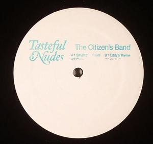 The Citizens Band-Smalltown Blues EP / TASTEFUL NUDES