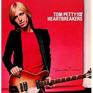 Tom Petty And The Heartbreakers-Damn The Torpedoes / Geffen Records