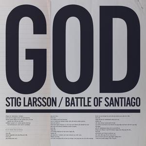 Stig Larsson / Battle of Santiago-God Som En Seger Över Situationerna