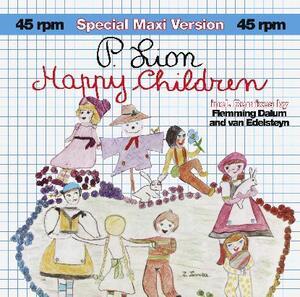 P. Lion - Happy Children / ZYX Records