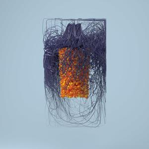 Plaid - Polymer / Warp