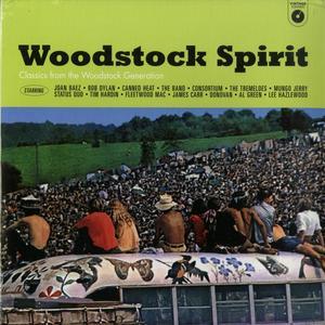 Va- Woodstock Spirit / Wagram