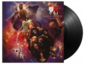 Aswad - A New Chapter of Dub / Music On Vinyl