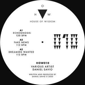 Daniel Savio - Various Artist / House Of Wisdom