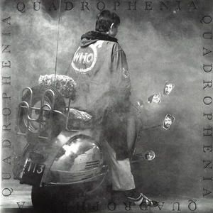 Who-Quadrophenia / Polydor ‎