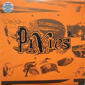 Pixies – Indie Cindy / Pixies Music
