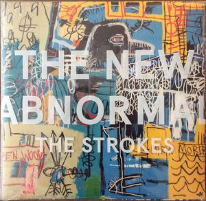 Strokes – The New Abnormal