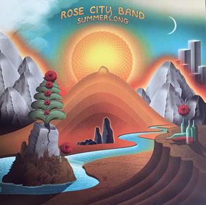 Rose City Band – Summerlong /  Thrill Jockey
