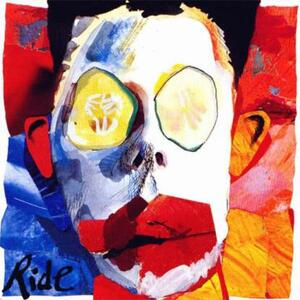 Ride - Going Blank Again / Obscure Alternatives