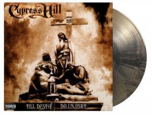 Cypress Hill-Till Death Do Us Part / Music On Vinyl