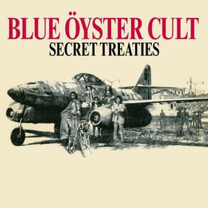 Blue Öyster Cult – Secret Treaties /  Speakers Corner Records