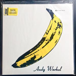 The Velvet Underground & Nico – The Velvet Underground & Nico /  Vinyl Lovers